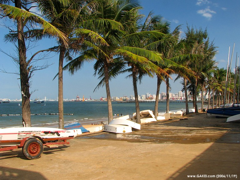 Things to Do in Haikou, China - Haikou Attractions